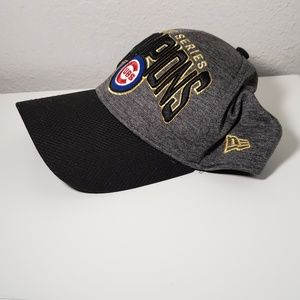 New Era Accessories - Cubs World Series 2016 Hat